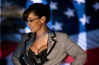 Lisa Ann, la estrella porno que se transformó en una gurú deportiva