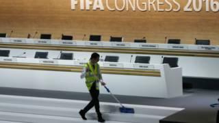 Kongres FIFA