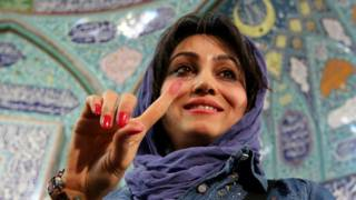 Electora iraní