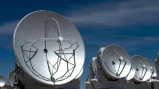 Antenas de radio