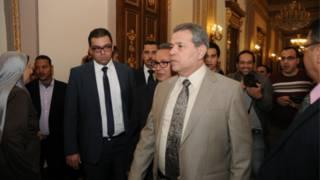 مجلس النواب المصري يوافق على إسقاط عضوية توفيق عكاشة