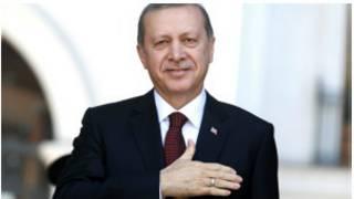 Racep Tayyep Erdogan