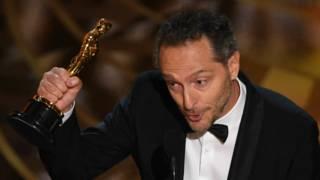 Emmanuel Lubezki, cinefotógrafo mexicano nominado al premio Oscar