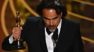 Alejandro González Iñarritu, director de cine