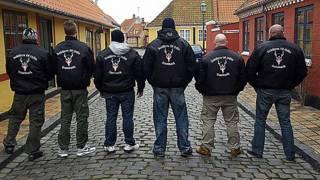 Foto: Página dos Soldados de Odin no Facebook