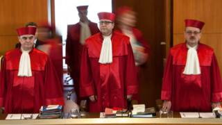 Начало слушаний в Конституционном суде Германии по делу о запрете НДПГ