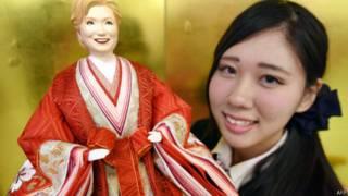 हिना मस्तूरी, बेटियों और गुड़ियों का दिन