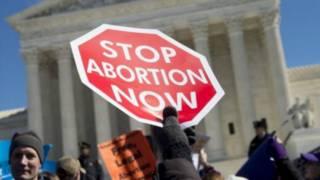 сторонники  абортов