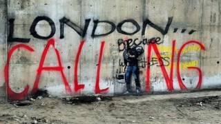لندن پناهجویان کاله را فرا میخواند؟