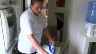 Servicio doméstico en Brasil