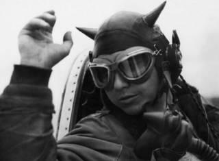 Американский летчик