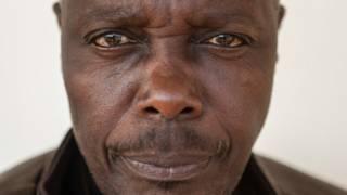 O homem que passou 20 anos preso por homicídio - mas sua 'vítima' continuou viva