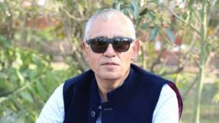 shashank