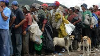 ¿Cuáles son los 6 países más desiguales de América Latina?