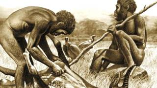 Cómo el consumo de carne cambió a los primeros humanos