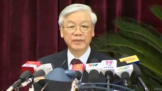 Ông Nguyễn Phú Trọng (VTVhd/Youtube)