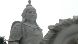 """台湾讲古:多个政权眼中的"""" 民族英雄 """""""
