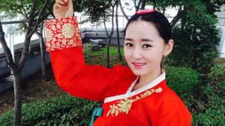 Yeonmi Park