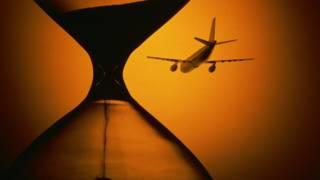 """Cómo combaten el """"jet lag"""" los pilotos de aviones"""