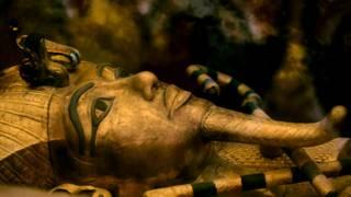 Las cámaras secretas descubiertas en la tumba del faraón Tutankamón que fascinan a los expertos