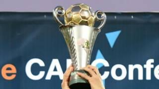 La r forme des coupes des clubs en 2017 bbc afrique - Coupe africaine des clubs ...