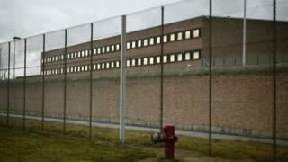 Тюрьма в Брюгге