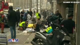 هجمات بروكسل