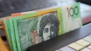 Mata uang Australia