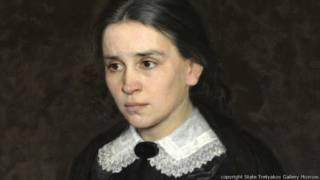 Pelageia Strepetova