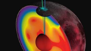 """دراسة: القمر اعتاد الدوران """"حول محور مختلف"""""""