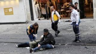 Sky News: IŞİD, Türkiye'de Yahudi çocuklara yönelik saldırı planlıyordu
