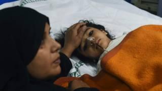 लाहौर में धमाका