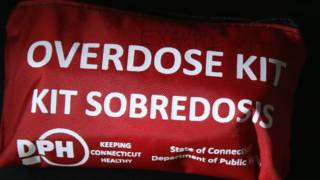 Fentanilo, la droga 50 veces más potente que la heroína que tiene en alerta a EE.UU.