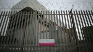 英格兰希舍姆二号核电厂