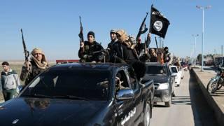 هل بإمكان التيار الاسلامي المعتدل أن يواجه المتشددين؟