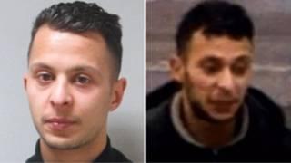 巴黎襲擊:疑兇薩拉赫「拒絕引爆自己」