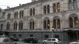 Европейский университет Санкт-Петербурга