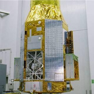 Японський супутник