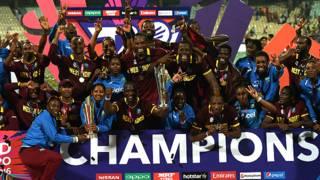 टीम वेस्ट इंडीज़