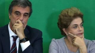 Cardozo diz que Dilma não pode ser afastada por 'meros motivos políticos'; veja como foi defesa da presidente