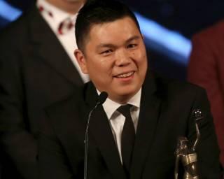 香港親北京陣營批評《十年》成金像獎最佳電影