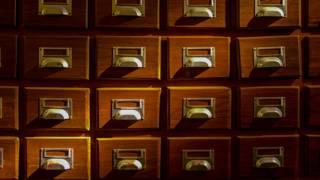 Ящики архива