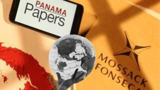 पनामा पेपर्स