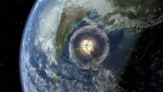 Qué busca la expedición al cráter de Chicxulub, el sitio de México donde cayó el meteorito que se cree extinguió a los dinosaurios