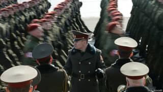 Российские внутренние войска