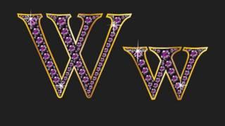 Что делать, если в алфавите нет буквы W?