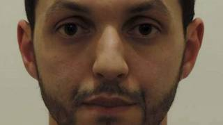 """هجمات بروكسل: محمد عبريني """"اعترف بأنه الرجل ذو القبعة"""""""