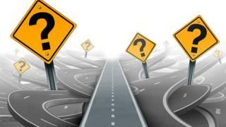Вопросы на пути к успеху