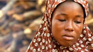 zara_chibok_freed_bride_boko_haram