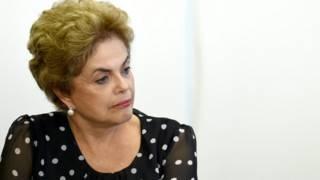Impeachment é 'maquiavelismo de província', diz Celso Amorim